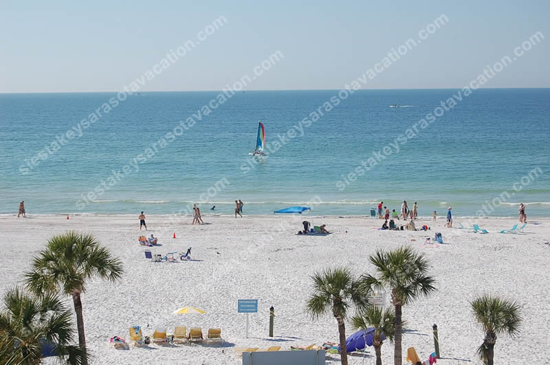 Stay n' Play your way on Siesta Key Beach Condo Rentals