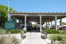 Siesta Key Beach Pavilion