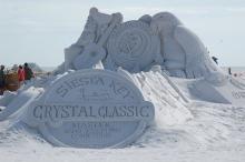 2013 Siesta Key Crystal Classic