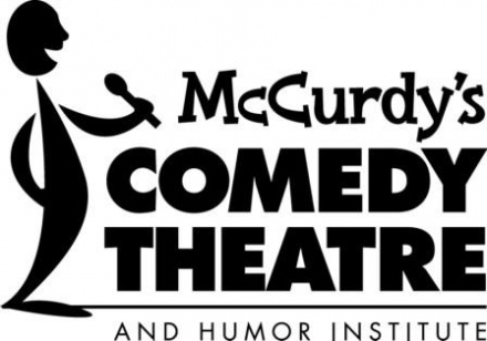 An Evening at McCurdy's Comedy Theatre
