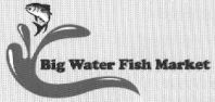 Big Water Fish Market | Big Water Fish Market on Siesta Key | Id:201 - Listing Logo