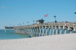 Venice Fishing Pier at Sharkeys |  | Id:326 - Listing Logo