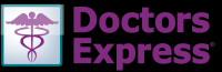 Doctors Express - Urgent Care when you need it. |  | Id:384 - Listing Logo
