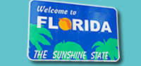Florida State Road Map | Map Your Florida Beach Destination | Id:372 - Listing Logo