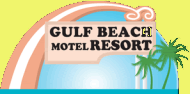 Gulf Beach Resort Motel |  | Id:399 - Listing Logo